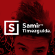 Go to the profile of Samir Timezguida