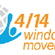 Go to the profile of 4/14 Window Movement