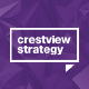 Go to the profile of Crestview Strategy