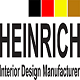 Go to the profile of Heinrich Interior Design