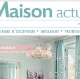 Go to the profile of Maison actuelle