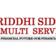 Go to the profile of Riddhi Siddhi Multi Services