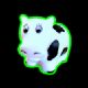 Go to the profile of @cowglow