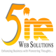 Go to the profile of 5ine Web Solutions
