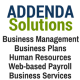 Go to the profile of ADDENDA Solutions