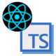 Developing a native mobile app with React-Native and Typescript