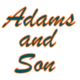 Go to the profile of Adams and Son Plumbing