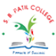 Go to the profile of S B Patil College