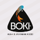 Go to the profile of Boki Sushi