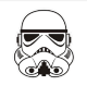 Go to the profile of Zedi Stormtrooper