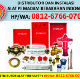 Go to the profile of 0812–6766–0706 Jasa instalasi fire alarm Palembang