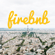 Go to the profile of firebnb