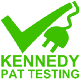 Go to the profile of Kennedy Pat Testing