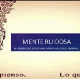 Go to the profile of Mente Ruidosa