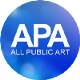 Go to the profile of All Public Art — Official