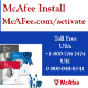 Go to the profile of Mcafeecom /activate