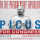 Go to the profile of Picus For Congress