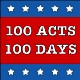 Go to the profile of 100 Acts 100 Days