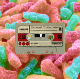 the sweet 'n' sour tapes