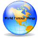Go to the profile of World Famous Things