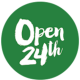 Go to the profile of Open 24th