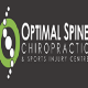 Go to the profile of Optimal Spine Chiropractic & Sports Injury Centre