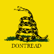 Go to the profile of Dont Tread