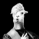 Go to the profile of smiling llama