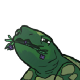 Go to the profile of turtle flax