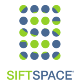 sift (dot) space