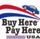 Go to the profile of Buy Here Pay Here USA