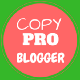 Go to the profile of @copyproblogger