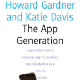 "Reactions to ""The App Generation"""