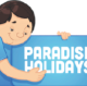 Go to the profile of Paradise Holidays