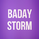 Go to the profile of Baday's Stormy