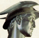 Go to the profile of Hermes, son of Zeus