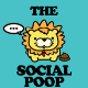 Go to the profile of The Social Poop