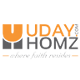 Go to the profile of Uday Homz