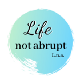 Go to the profile of Life not abrupt (L.n.a.)