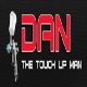 Go to the profile of Dan The Touch Up Man