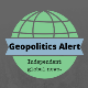 Go to the profile of Geopolitics Alert