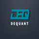 Go to the profile of Dequant coin