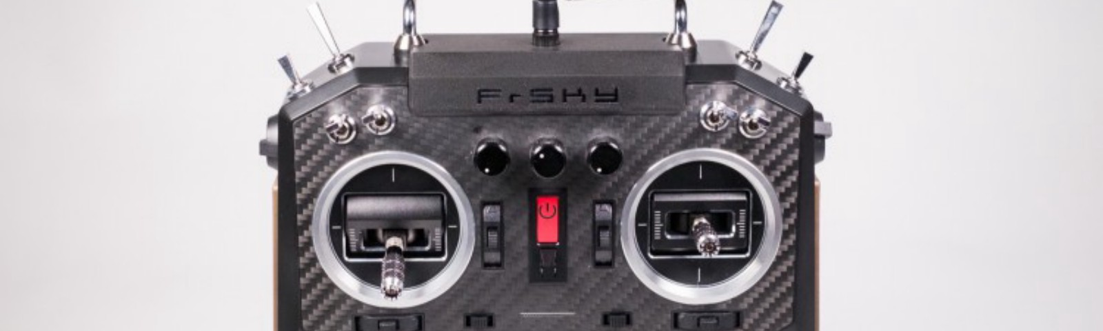 Review: New FrSky Horus X10S Radio Transmitter