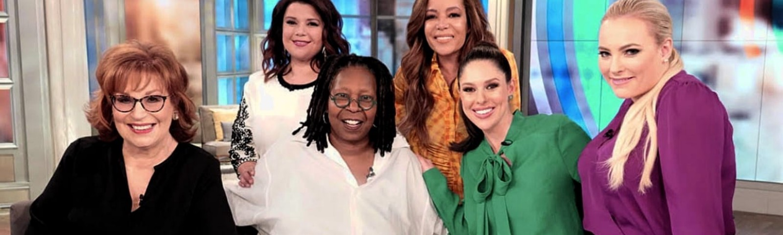 watch full episodes of the view online free