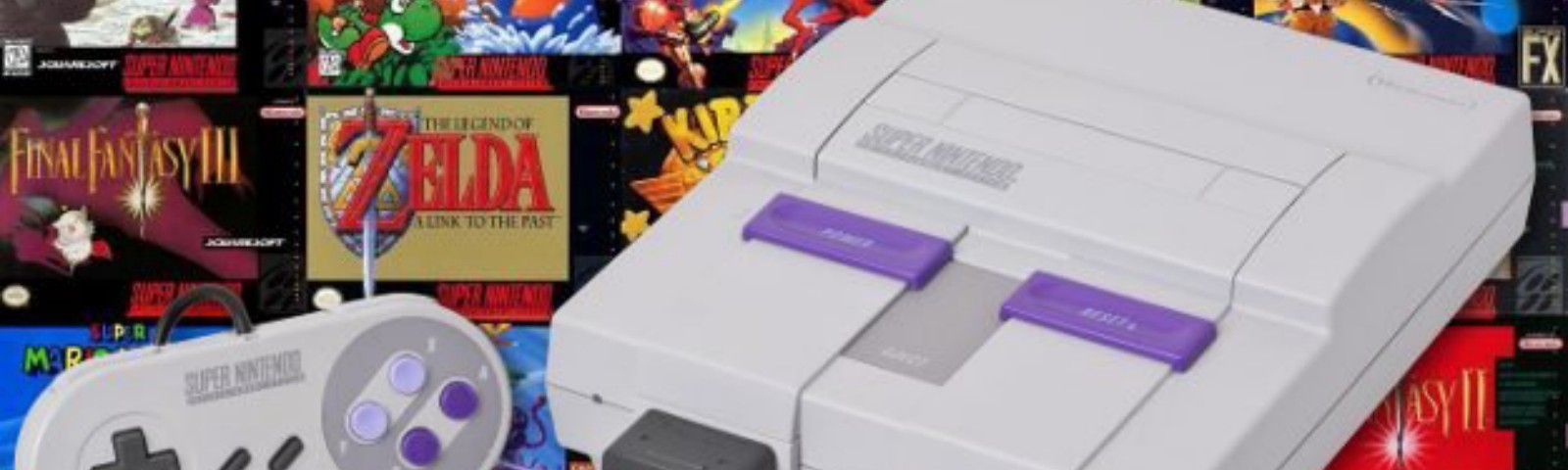 Pushing The Super Nintendo To Its Absolute Limit By Alex Beyman Predict Medium 5 people have used it. super nintendo to its absolute limit