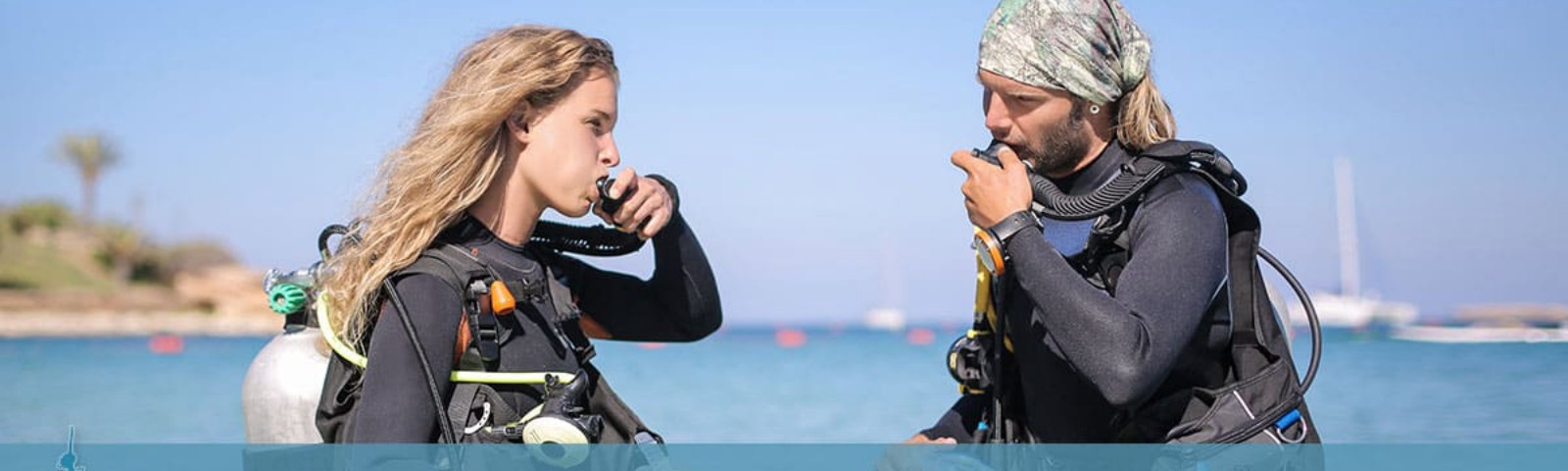 Strategy: Fixing Scuba Tryouts & Entry-Level Scuba Diving Courses