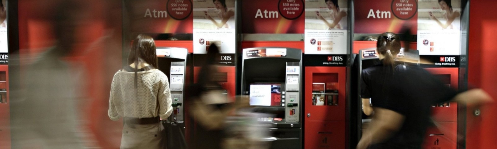 Singapore's DBS to boost private banking in London