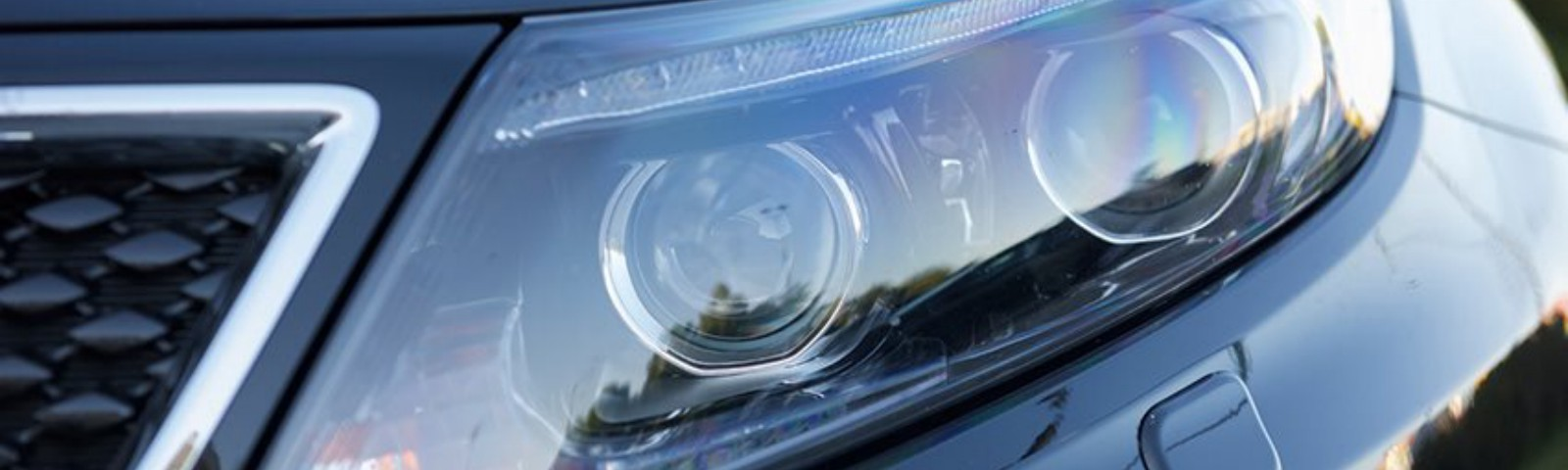 How To Keep Your Headlights Looking New