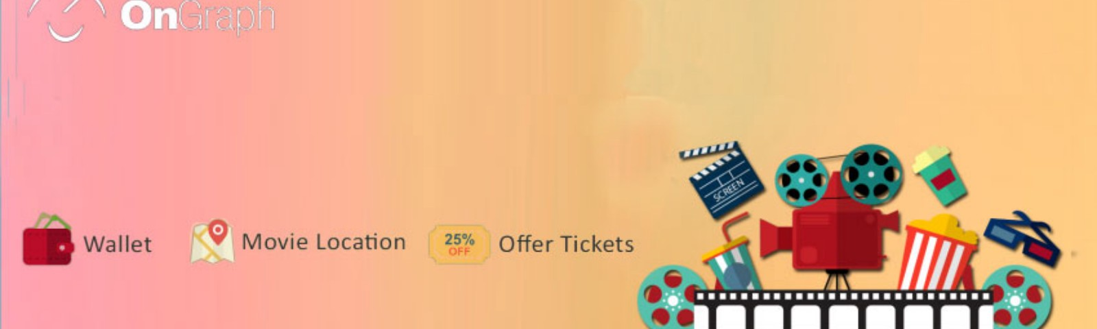 Movie And Entertainment Ticket Booking App Top Features And Development Cost Appfutura