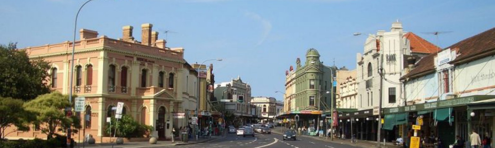 Best Suburbs for Students in Sydney